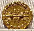 Antonino pio, aureo, 138-161 ca., 05.JPG