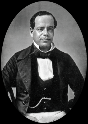 López de Santa Anna, Antonio (1795-1876)