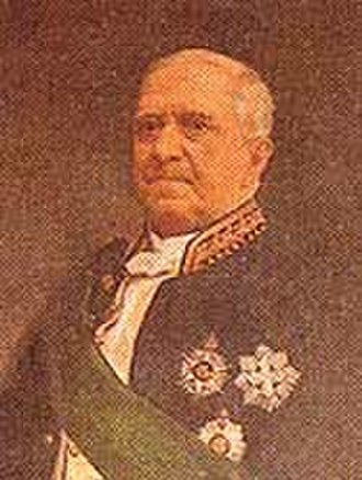 History of Portugal (1834–1910) - António Luís de Seabra, who would be responsible for the establishment of a new legal code in Portugal