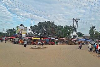 Anupshahr NCR in Uttar Pradesh, India