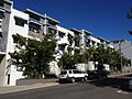 Apartment building in Fortitude Valley, Brisbane.JPG