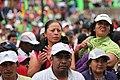 Apoyo a la revolución ciudadana en el Día de la Mujer (6965686281).jpg