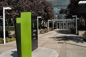 Apple Headquarters, Cupertino, California.JPG
