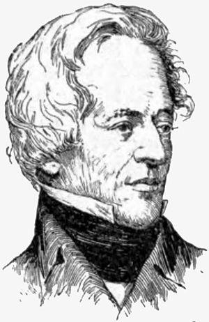 William Jay (jurist) - Image: Appletons' Jay John William