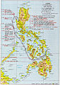 Approach of U.S. Naval Forces to Lingayen Gulf, January 1945 - Map.jpg