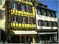 April Patina Kaysersberg Ville de Albert Schweitzer - Master Alsace magic Elsaß Photography 2014 Lambarene prix nobel de paix - panoramio (24).jpg