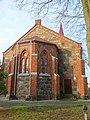 Apsidė. Kretinga. Liuteronų bažnyčia.JPG