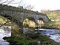 Aqueduct-Footbridge over the River Wharfe - geograph.org.uk - 1083403.jpg