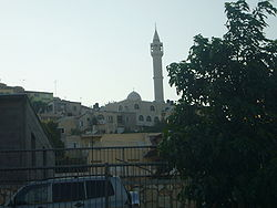 Mosque in Ar'ara