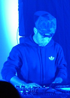 AraabMuzik American record producer and DJ (born 1989)