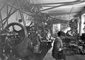 Arbeit in der Blechwarenfabrik Hoffmann - Söhne in Thun - CH-BAR - 3241194.tif