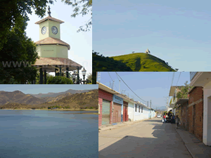 Arcelia (municipality) - Image: Arcelia 2