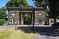 Archway, Yorkshire Sculpture Park (geograph 5834391).jpg