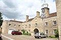 Archway House, Wandlebury - geograph.org.uk - 850692.jpg