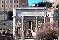 Arco Settimio Severo Roma 09feb08.jpg