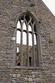 Ardfert Friary South Transept South Window II 2012 09 11.jpg