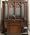 Arles St-Trophime Organ (01).jpg
