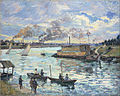 Armand Guillaumin - River Scene - Google Art Project.jpg
