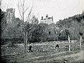 Armata 9 germana - Album foto - 9 Castelul Bran.jpg