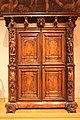 Armoire à deux portes - Italy - End of 16th century - Accession number OA 11797.jpg