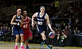 Arne Duncan at NBA All-Star 2014 7.jpg