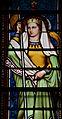 Ars-sur-Formans Basilique Vitrail 21102015 03 Sainte Ursule.jpg