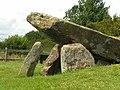 Arthur's stone - geograph.org.uk - 941847.jpg