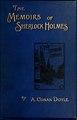 Arthur Conan Doyle - The Memoirs of Sherlock Holmes (Newnes, 1894).pdf