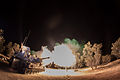 Artillery Corps Operate Near the Gaza Border (14721263884).jpg