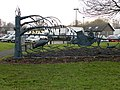 Artwork by Eaton Ford roundabout (2) - geograph.org.uk - 1139411.jpg
