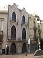 Arxiu Tobella, pl. Saragossa 2.jpg