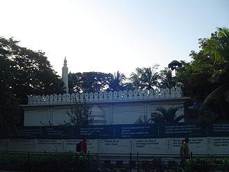 Ashok Nagar, Chennai - Mosque