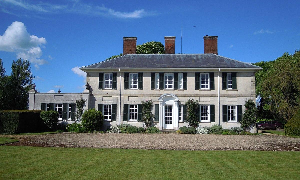 Ashwell Bury Wikipedia