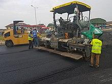 Transport in Nigeria - Wikipedia