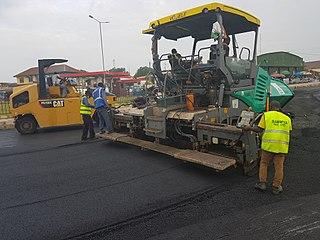 Transport in Nigeria