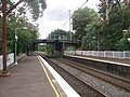 Asquith railway station north end platforms.jpg