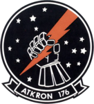 Attack Squadron 176 (US Navy) insignia c1983.png