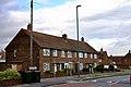 Attlee Drive - Temple Hill, Dartford - geograph.org.uk - 2019565.jpg