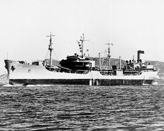 USS <i>Aucilla</i>