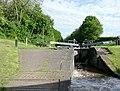 Audlem Locks (No 15), Shropshire Union Canal, Cheshire - geograph.org.uk - 1703086.jpg