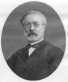 August Nauck