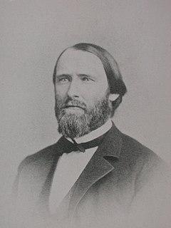 Augustus Henry Seward