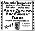 Aunt Jemima Buckwheat-2- 1923.png