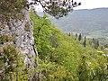 Ausblick vom Albtraufgängerweg und Donau-Zollernalb-Weg - panoramio (3).jpg