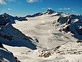 Ausblick von dem Panorama-Felssteg Tiefenbachkogl (3.250 m) - panoramio (4).jpg
