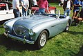 Austin-Healey 100 Sports (1955) (29653160613).jpg