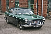 Austin A110 Westminster MkII front2.jpg