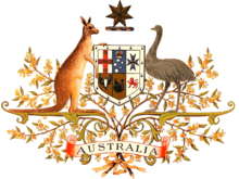 Description de l'image  Australian coat of arms 1912 edit.png.