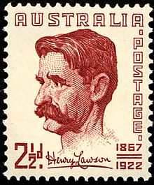 henry lawson related texts