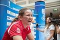 Austrian Olympic Team 2016 outfitting Kathrin Unterwurzacher Corinna Kuhnle.jpg